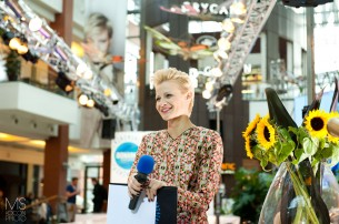 13 październik 2012 Bonarka City Center
