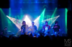 24.11.2012 Klub Studencki Kwadrat