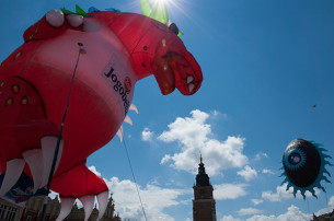 02 czerwiec 2013 Kraków