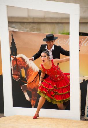 XXVI Międzynarodowy Festiwal Teatrów Ulicznych