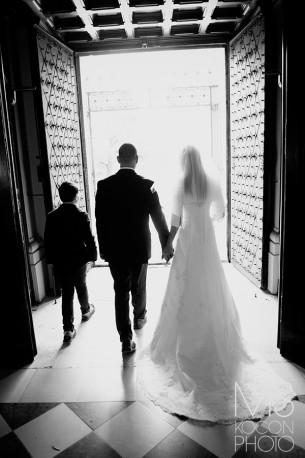 Ślub za granicą: Wiedeń / Klosterneuburg