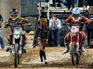 Mistrzostwa Świata we Freestyle Motocrossie