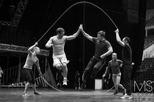 Cirque du Soleil po raz pierwszy w Krakowie