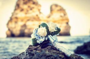 Ślub za granicą: Portugal / Algarve