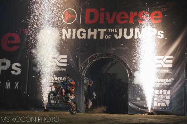 Mistrzostwa Świata FIM we Freestyle Motocrossie